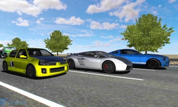 Cars: Traffic Racer Ekran Görüntüleri - 2