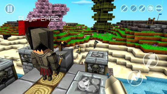 Castle Crafter Ekran Görüntüleri - 5