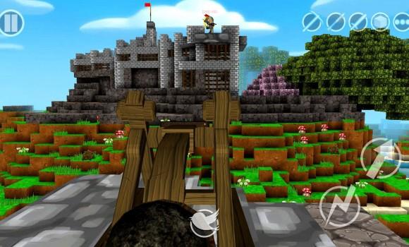 Castle Crafter Ekran Görüntüleri - 3