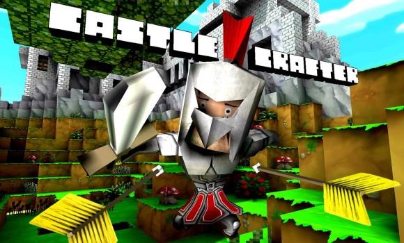 Castle Crafter Ekran Görüntüleri - 1