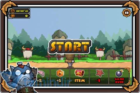Cat War2 Ekran Görüntüleri - 3