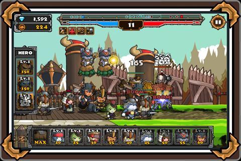 Cat War2 Ekran Görüntüleri - 1