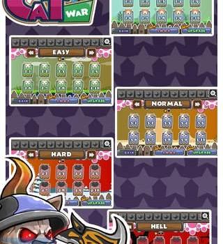 Cat War Ekran Görüntüleri - 3