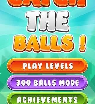 Catch the Balls Ekran Görüntüleri - 4
