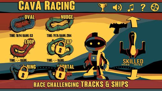 Cava Racing Ekran Görüntüleri - 1