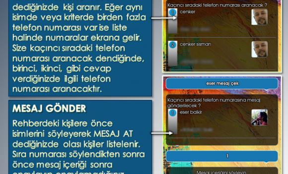 CEYD-A Ekran Görüntüleri - 6