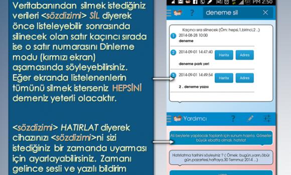 CEYD-A Ekran Görüntüleri - 5