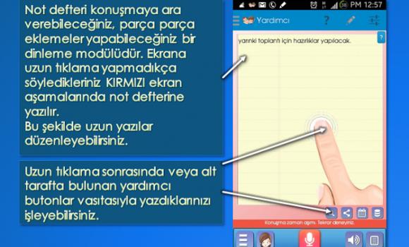 CEYD-A Ekran Görüntüleri - 3