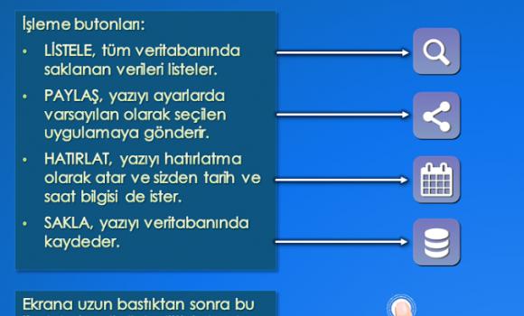CEYD-A Ekran Görüntüleri - 2
