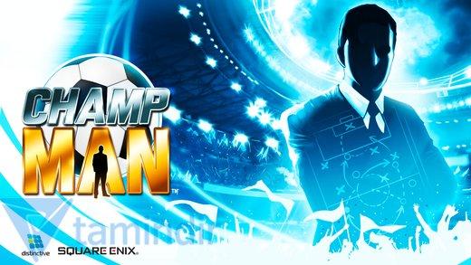 Champ Man Ekran Görüntüleri - 5