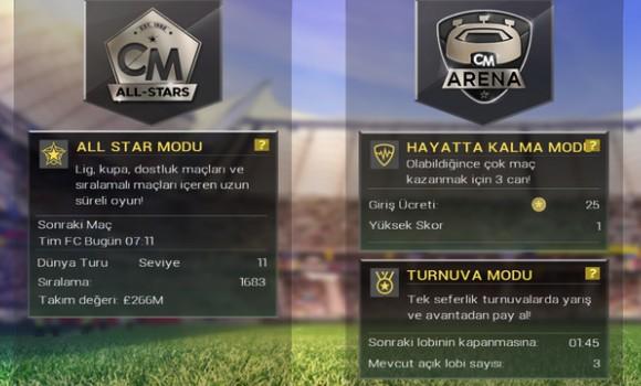 Championship Manager: All-Stars Ekran Görüntüleri - 4