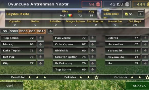 Championship Manager: All-Stars Ekran Görüntüleri - 2