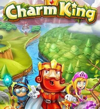 Charm King Ekran Görüntüleri - 1