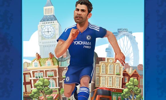 Chelsea Runner Ekran Görüntüleri - 2