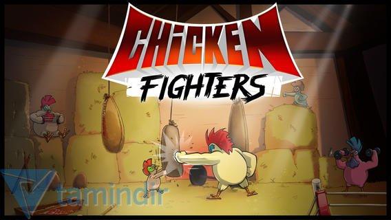 Chicken Fighters Ekran Görüntüleri - 3