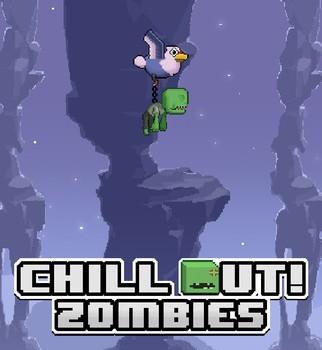 Chill Out! Zombies Ekran Görüntüleri - 4
