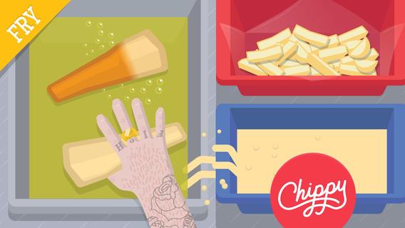 Chippy Ekran Görüntüleri - 4