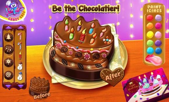 Chocolate Maker Ekran Görüntüleri - 4
