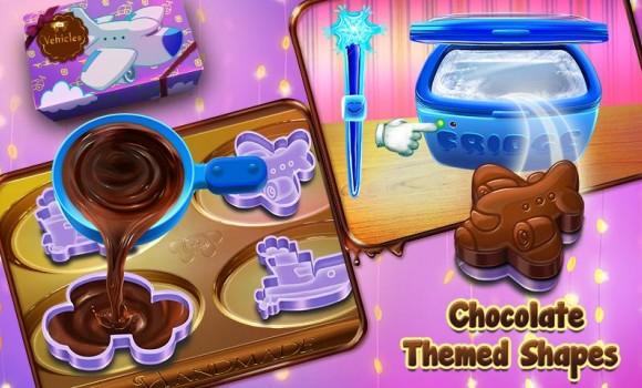 Chocolate Maker Ekran Görüntüleri - 2