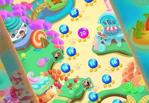 Chocolate Village Ekran Görüntüleri - 3