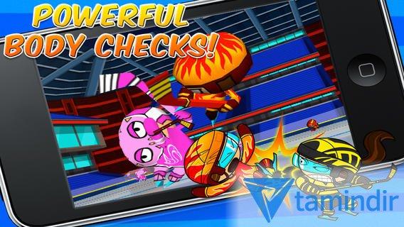 Chop Chop Hockey Ekran Görüntüleri - 2