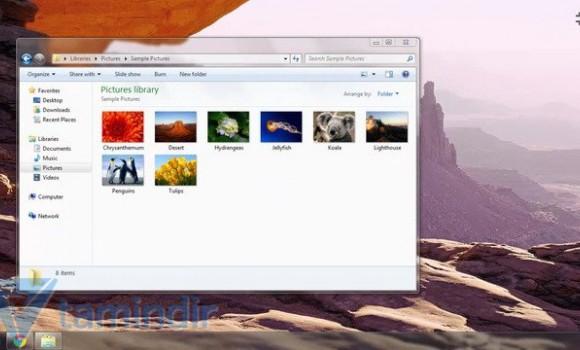 Chrome Remote Desktop Ekran Görüntüleri - 1