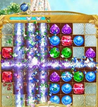 Cinderella Free Fall Ekran Görüntüleri - 3