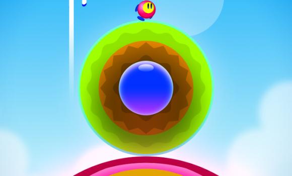 Circle Frenzy Ekran Görüntüleri - 2