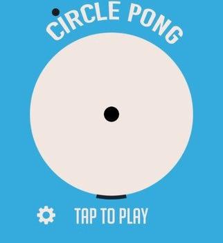 Circle Pong! Ekran Görüntüleri - 3