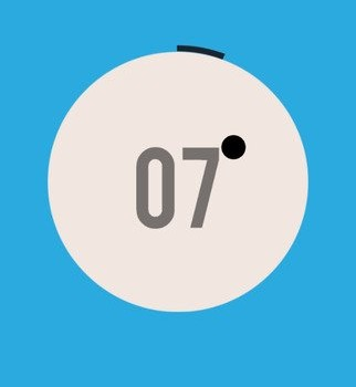 Circle Pong! Ekran Görüntüleri - 1