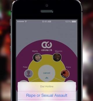 Circleof6 Ekran Görüntüleri - 4
