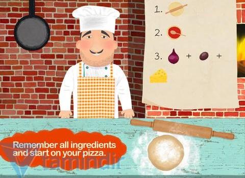 Cittadino Pizza! Ekran Görüntüleri - 3