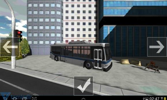 City Bus Driver Ekran Görüntüleri - 3