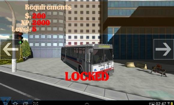 City Bus Driver Ekran Görüntüleri - 2