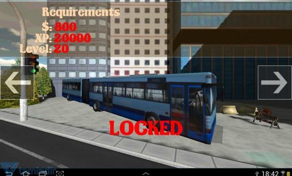 City Bus Driver Ekran Görüntüleri - 1