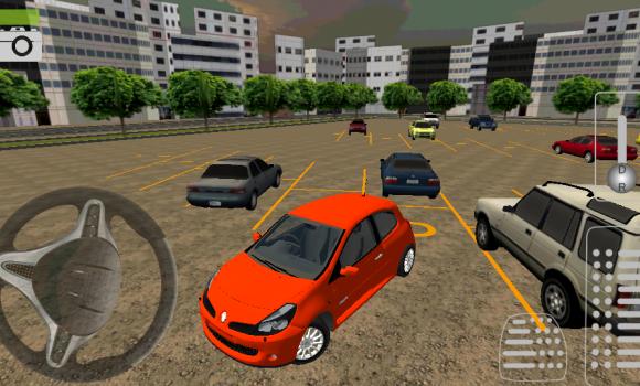 City Car Parking 3D Ekran Görüntüleri - 2