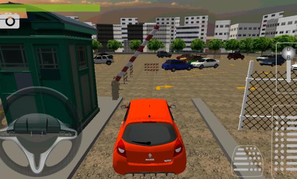 City Car Parking 3D Ekran Görüntüleri - 4