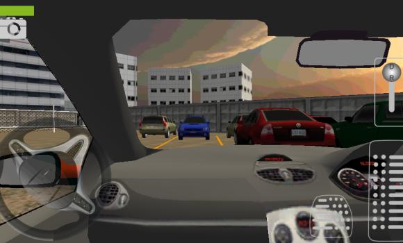 City Car Parking 3D Ekran Görüntüleri - 1
