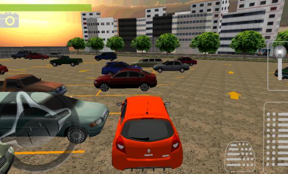 City Car Parking 3D Ekran Görüntüleri - 3