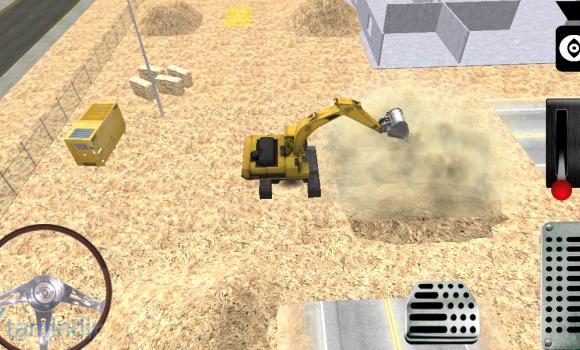 City Construction Simulator 3D Ekran Görüntüleri - 3