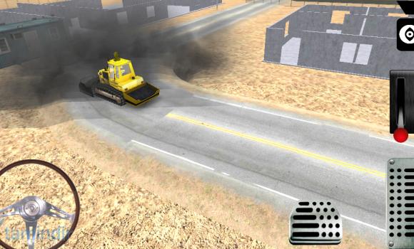 City Construction Simulator 3D Ekran Görüntüleri - 1