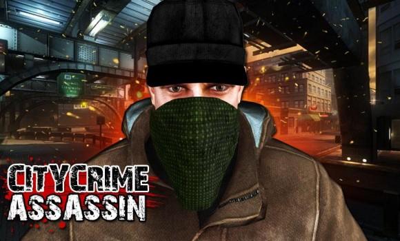City Crime: Mafia Assassin Ekran Görüntüleri - 7