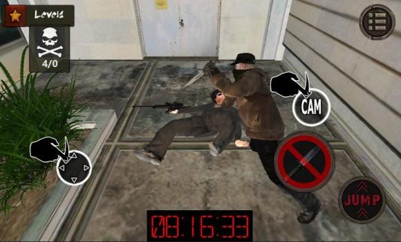 City Crime: Mafia Assassin Ekran Görüntüleri - 6