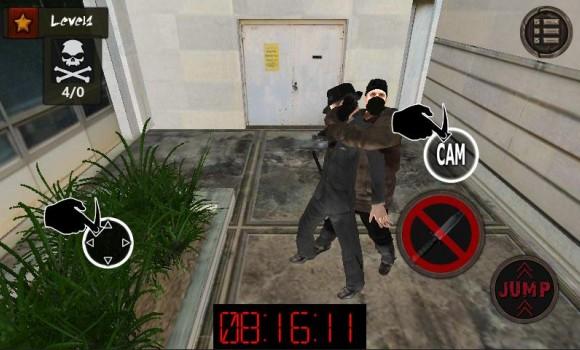 City Crime: Mafia Assassin Ekran Görüntüleri - 5