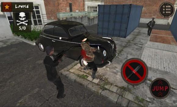 City Crime: Mafia Assassin Ekran Görüntüleri - 4