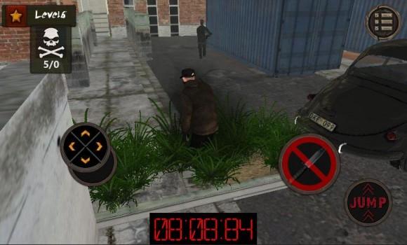 City Crime: Mafia Assassin Ekran Görüntüleri - 3