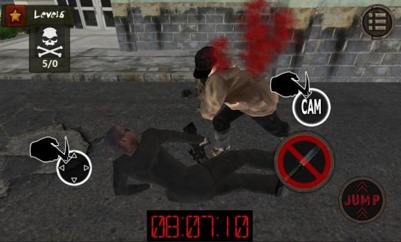 City Crime: Mafia Assassin Ekran Görüntüleri - 1