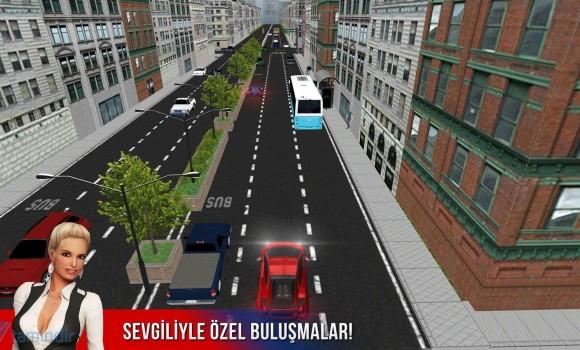 City Driving 3D Ekran Görüntüleri - 1
