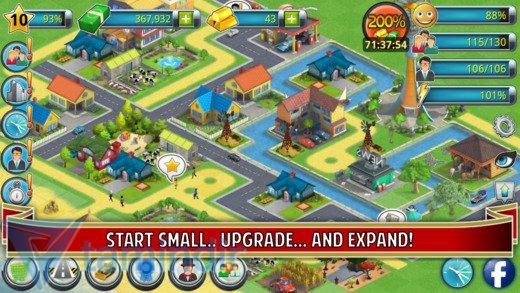 City Island 2 Ekran Görüntüleri - 4