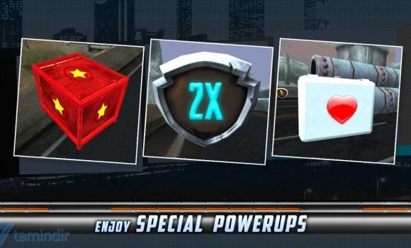 City Run 3D Ekran Görüntüleri - 2